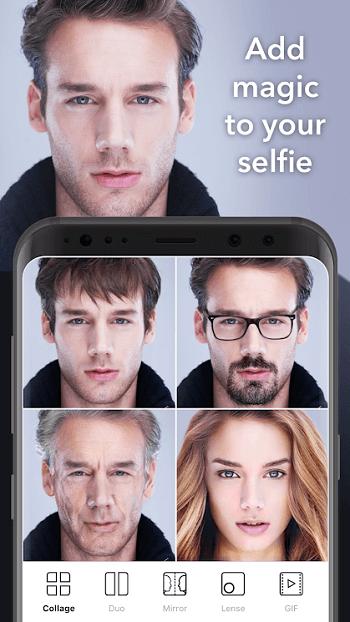 faceapp pro скачать бесплатно на андроид