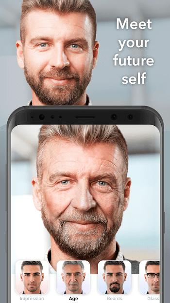 скачать face app pro на андроид