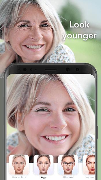 face app pro скачать на андроид бесплатно полная версия