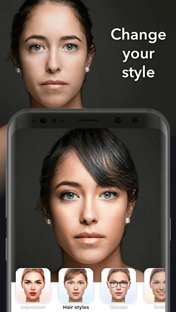 faceapp pro скачать бесплатно на андроид последняя версия 2019
