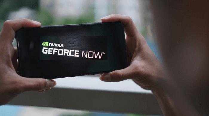 На Андроид доступны игры GeForce Now